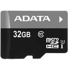 ADATA Premier UHS-I U1 Class 10 50MBps microSDHC 32GB